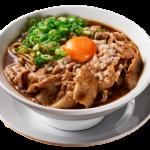 肉汁麺 レベル1