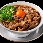 肉汁麺 レベル2